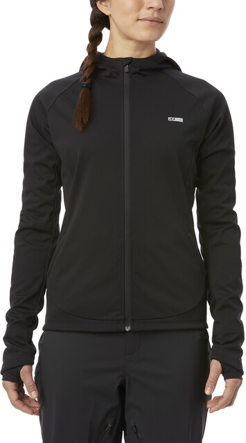 Giro Ambient Jacket Damen black